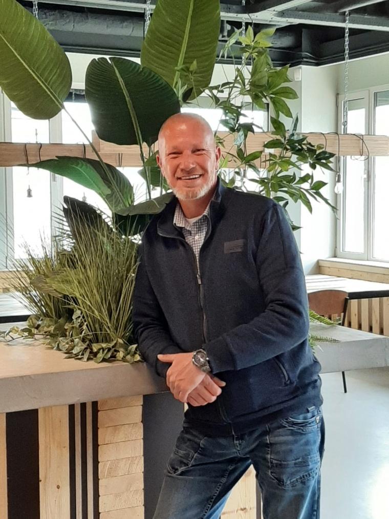 Mark Bastiaens